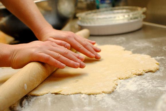 Εδω θα βρεις ολα τα μυστικα  για επιτυχημένες πίτες!