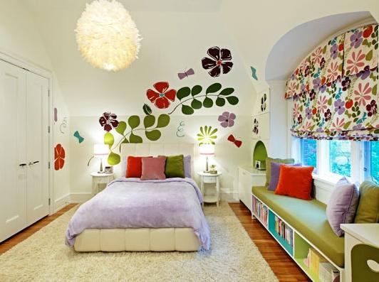 Παιδικό δωμάτιο. Τα ΝΑΙ και τα ΟΧΙ.