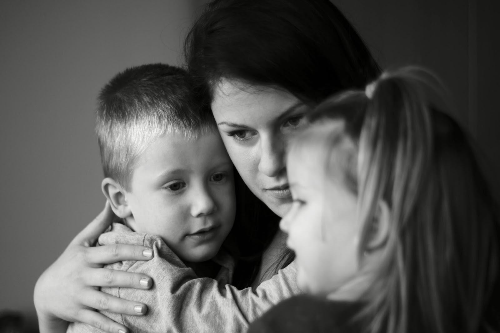 Ετοιμάζεσαι να γίνεις μαμά;Είσαι μαμά ήδη;Τότε διάβασε αυτό το κείμενο!
