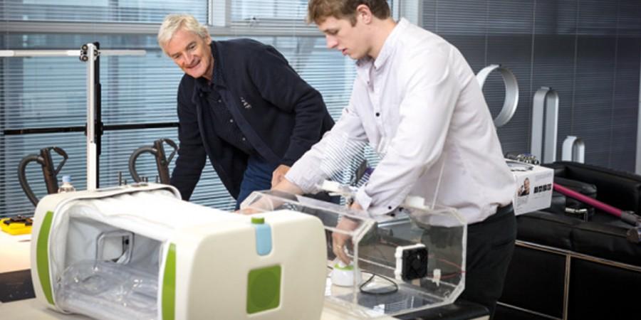 Η φουσκωτή θερμοκοιτίδα που θα μπορούσε να σώσει χιλιάδες ζωές