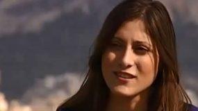 Για τη Βίβιαν: Η κοπέλα που αγωνίστηκε για όσους υποφέρουν από κυστική ίνωση και εφυγε τα Χριστούγεννα