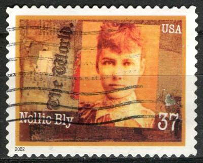 Η Μπλάι έγινε μέχρι και γραμματόσημο!