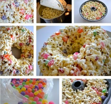 Συνταγεs για γλυκα για το  αποκριάτικο πάρτυ