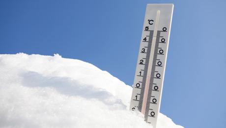 Οδηγίες του υπ. Υγείας για προστασία από τα χιόνια .Διαδωστε το!