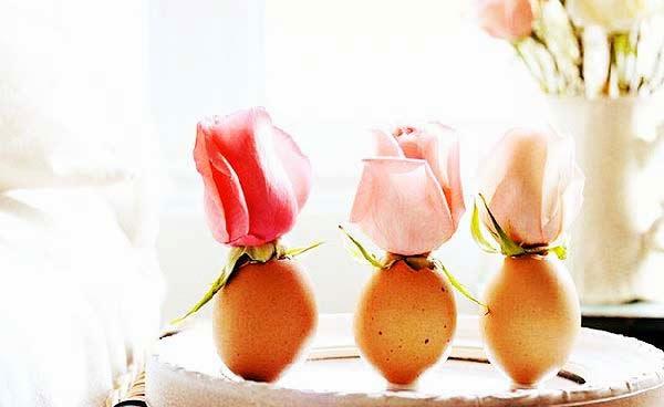 10 απίστευτες χρήσεις για τα τσόφλια των αβγών