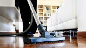 Το κολπο για να καθαριζετε ΤΕΛΕΙΑ τις γωνιες στο σπιτι
