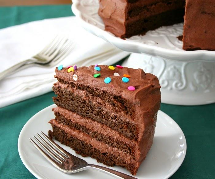 Low Carb Birthday Cake Alternatives