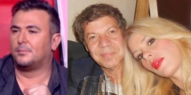 Βαγγέλης Κονιτόπουλος. Η κατά 28 χρόνια νεότερη σύζυγός του και το ξέσπασμα του κατά του Ρέμου!