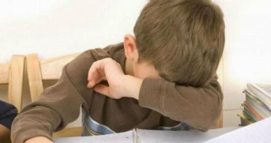Υπάρχουν παιδιά που λιποθυμούν από την πείνα μέσα σε σχολεία