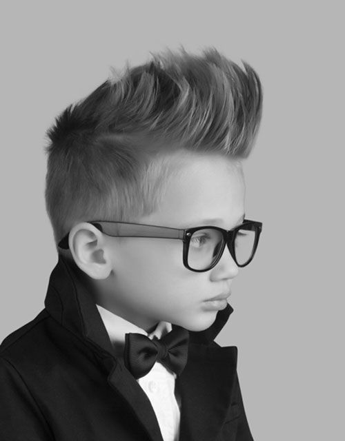 Hipster Baby Names for Boys #style #glasses  Haircut for wilder!