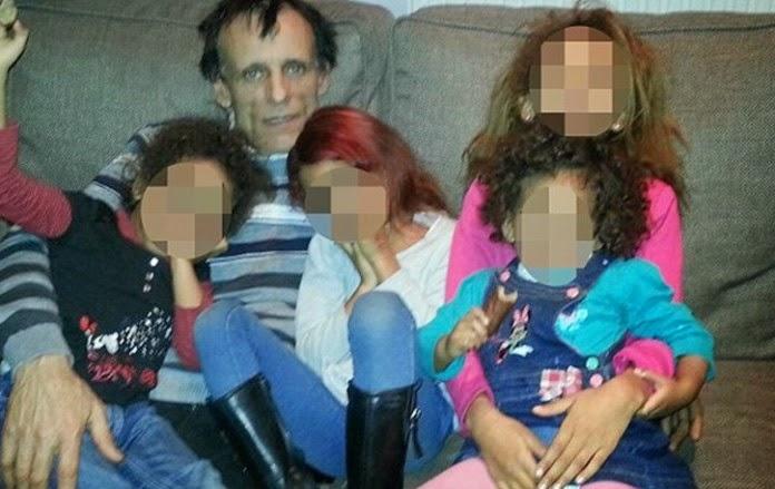Φρίκη: Σύγχρονη Μήδεια έκαψε ζωντανά τα παιδιά της και τηλεφώνησε στον άντρα της για να ακούσει τις κραυγές τους!