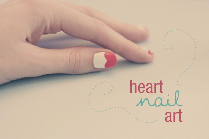 37 αγαπησιαρικα σχεδια στα νυχια σας για του Αγιου Βαλεντινου