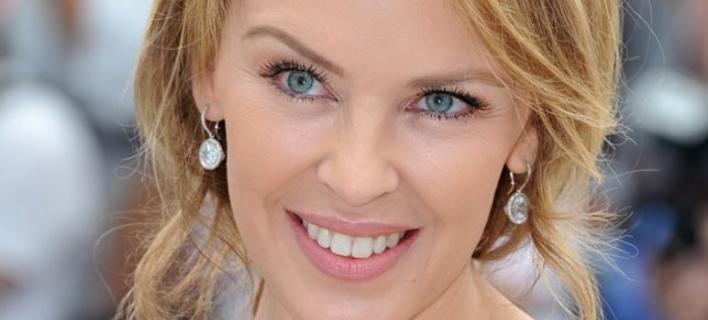 Αγνώριστη η Κάιλι Μινόγκ χωρίς ίχνος μακιγιάζ ΕΙΚΟΝΕΣ