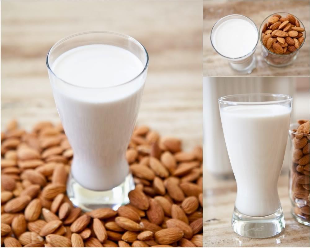 Δείτε πως να φτιάξετε γάλα αμυγδάλου πανεύκολα!video και οδηγίες αναλυτικά