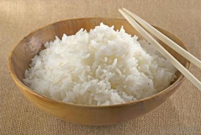 Δυο κόλπα για σπυρωτό ρύζι!