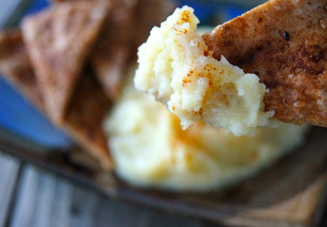 2 δοκιμασμένες συνταγές για σκορδαλιά με ψωμί και πατάτα!