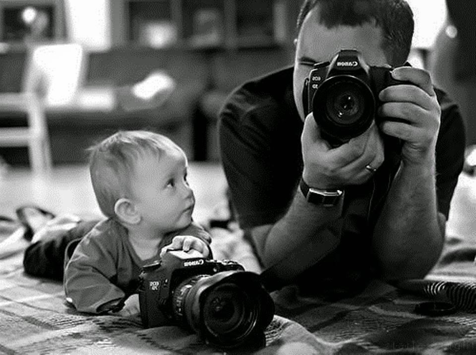 Το πάθος της ανατροφής παιδιών - Ένας πατέρας εξομολογείται