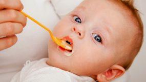 ΠΡΟΣΟΧΗ:  Aνάκληση παιδικής τροφής από τον Ε.Ο.Φ. Βρέθηκε με ίχνη ατροπινης