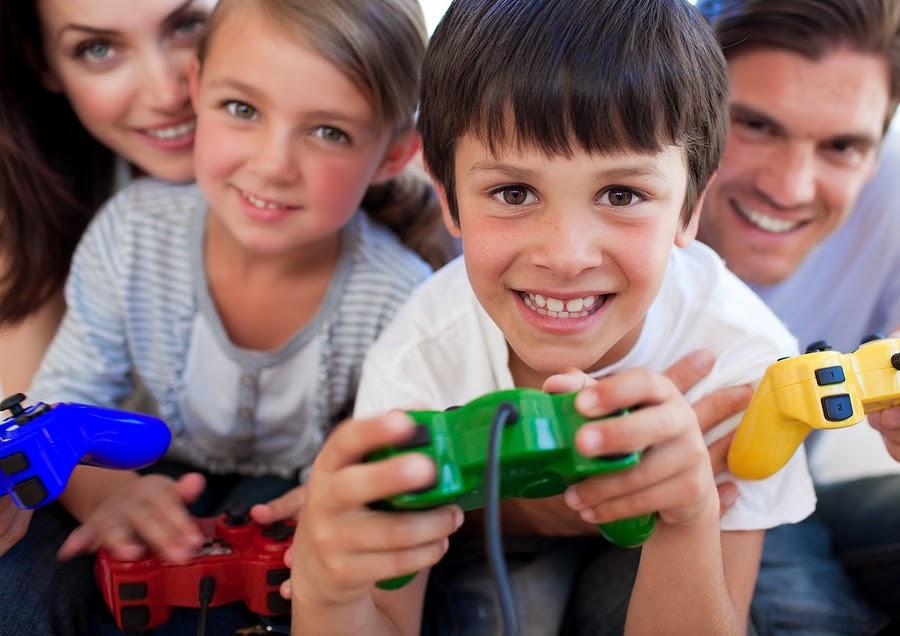 100 τρόποι να διασκεδάσεις με τα παιδιά σου ΔΩΡΕΑΝ