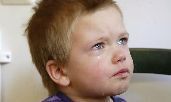 Πως πληγώνουμε τα παιδιά μας χωρίς να το καταλαβαινουμε