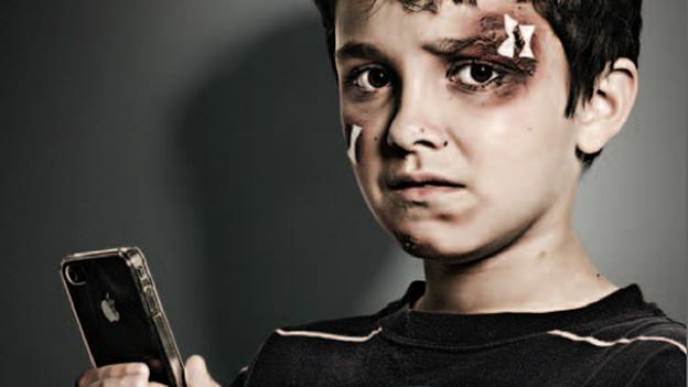 7 άγνωστες περιπτώσεις bullying όπως τις διηγείται Ο Ταξίαρχος Μανώλης Σφακιανάκης