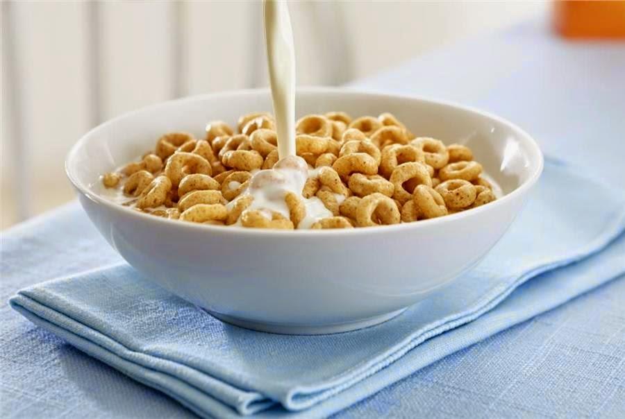 Τι πρωινό τρώνε τα παιδιά μας;