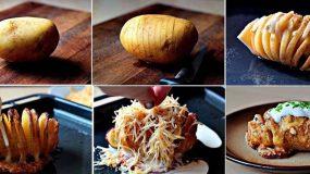 17 απίστευτα τιπς  για μαγείρεμα