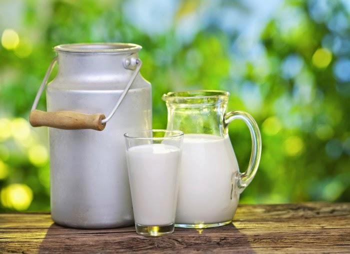 Σοβαρή καταγγελία για γάλα πασίγνωστης εταιριας