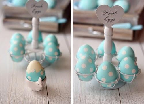 Πουά, παστέλ, prints!! Πως να βάψεις 100% οικολογικά τα αυγά, στις τάσεις της άνοιξης!!