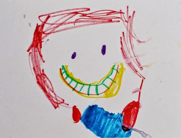 Δειτε πως μπορειτε να αξιολογησετε τις ζωγραφιες των παιδιων σας