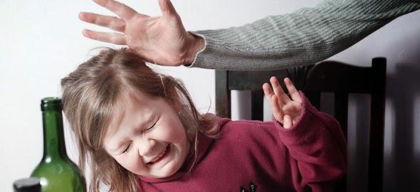 Να γιατι απαγορεύεται οι γονείς να χτυπούν τα παιδιά τους