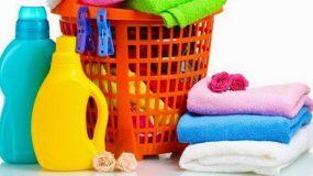 5 Τροποι να χρησιμοποιήσετε το μαλακτικό ρούχων στο σπίτι
