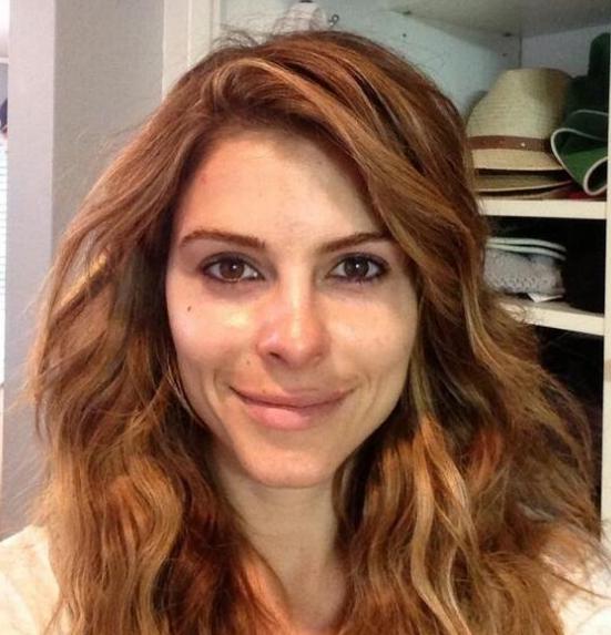 Διάσημες ελληνιδες celebrities χωρίς ίχνος μακιγιάζ