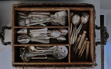 14 αντικείμενα που καθαρίζονται με αλάτι!Θα ξετρελαθείτε με αυτά τα κόλπα!!!!