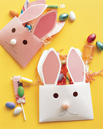 rabbit crafts for kids