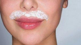 Γλιτώστε από τα πανάκριβα αποτριχωτικα! Φυσική συνταγή για αποτρίχωση στο μουστάκι
