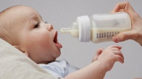 Επικίνδυνο αλουμίνιο βρέθηκε σε βρεφικά γάλατα τρεις φορές πάνω από το επιτρεπόμενο όριο.