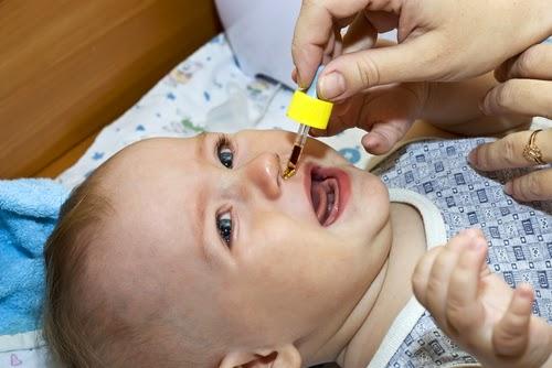Η μύτη του μωρού μου είναι βουλωμένη τι να κάνω; Tips για άμεση ανακούφιση