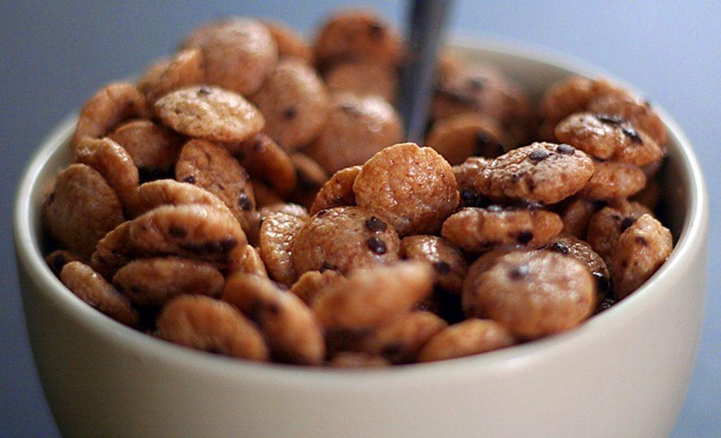 To πρωινο της Ηρώς και ιδέες για υγιεινές επιλογές