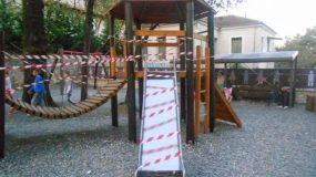 Ακρωτηριάστηκε παιδάκι σε παιδική χαρά στα Γιάννενα