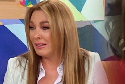 Πλάνταξε στο κλάμα η Τατιάνα Στεφανίδου on air! Κόντεψε να καταρρεύσει όταν..!