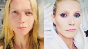Διάσημες μαμάδες χωρίς μακιγιάζ
