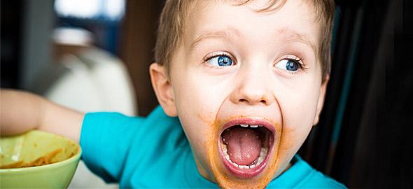 10 λόγοι που τα 3χρονα παιδιά είναι χειρότερα από τα 2χρονα