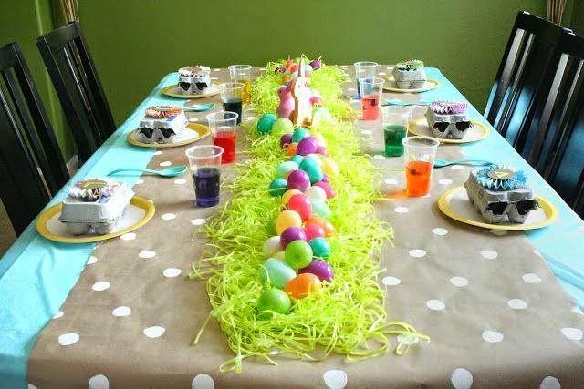 Δες πως να διακοσμήσεις το σπίτι σου για το Πάσχα με μοναδικό τρόπο εύκολα και οικονομικά!