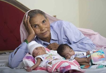 Αυτές είναι οι ποιο περίεργες μητέρες σε όλο το κόσμο