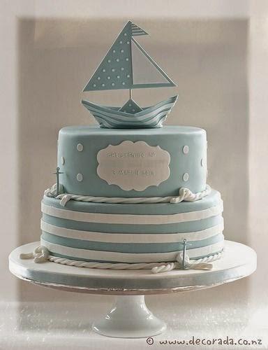 Ιδανικη ιδεα για αγορακια!Κάνε την πιο υπέροχη ναυτική βάπτιση-η παρτυ! Το απόλυτο θέμα του καλοκαιριού!