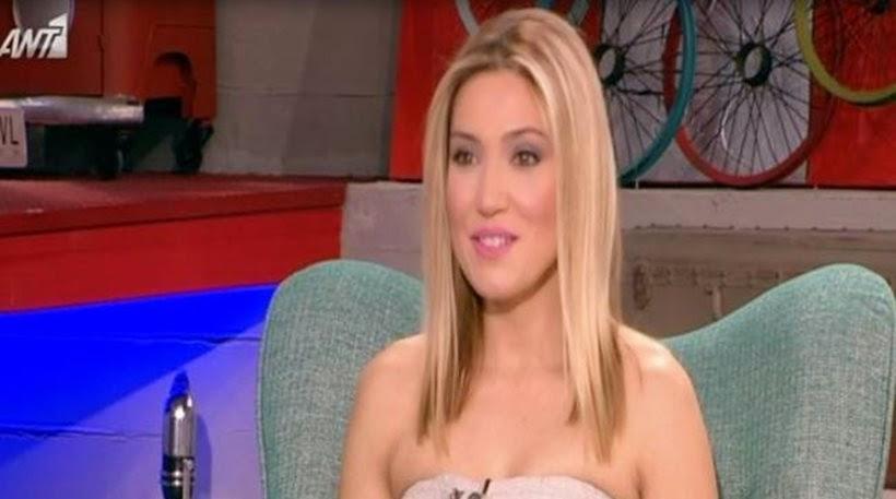 Έλενα Παπαβασιλείου: Τι συνέβη στoν on air καυγά με τη Δέσποινα Καμπούρη