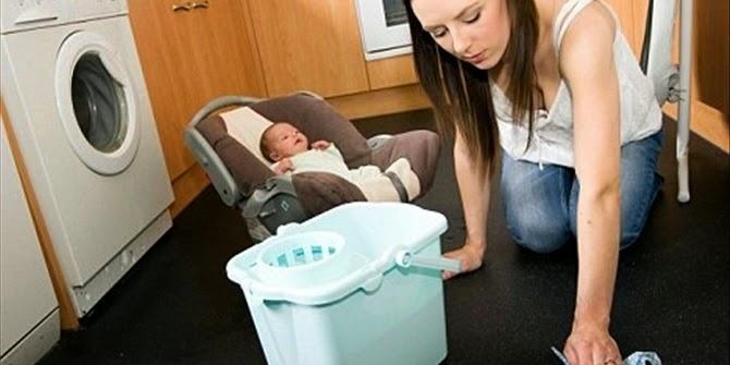 Υπολογίστε τον μισθό που πρέπει να παίρνει μία μαμά!