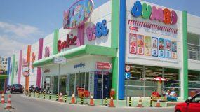 Προσοχή.ΕΦΕΤ: Ανάκληση πλαστικής κουτάλας και παιδικού πλαστικού μπολ από τα Jumbo