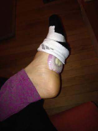Κρεμμύδια στα πόδια σύρει έξω τις τοξίνες σύμφωνα με την κινεζική ιατρική.